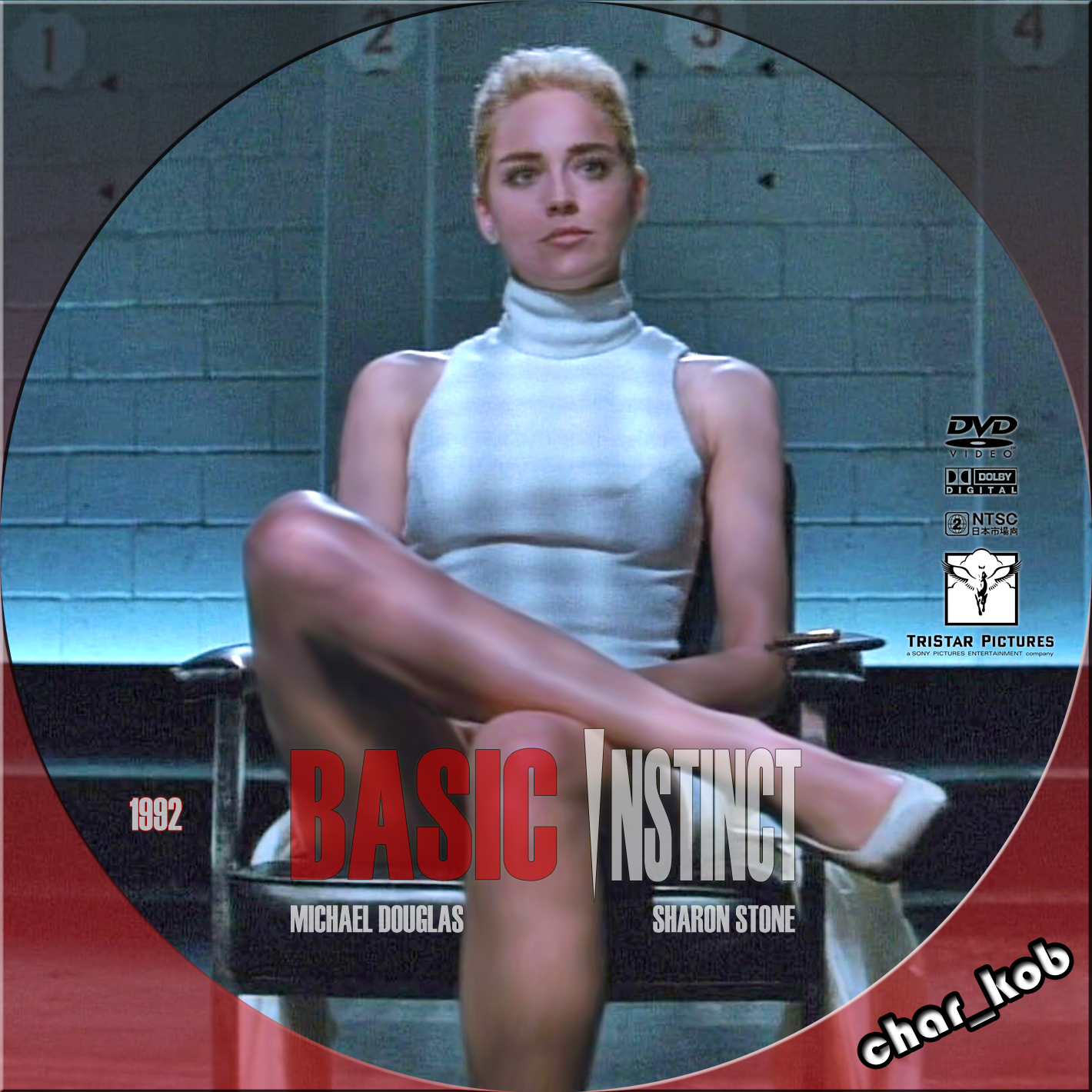 Basic Instinct & Original Sin my 2 favorite movies